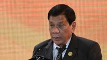 Philippines' Duterte signs indemnity bill for COVID-19 vaccine rollout