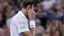 Daniil Medvedev: Tennis' new 'bad boy' could have the last laugh