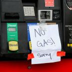 Charlotte gas prices rise again Saturday, as shortage lingers from ransomware attack