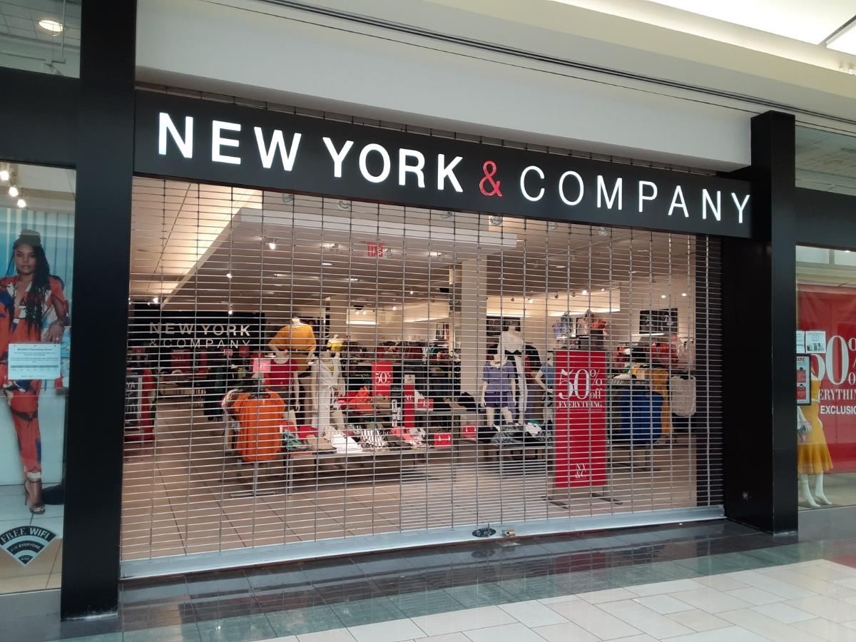 Fashion Retailer To Close All Connecticut, U.S. Stores