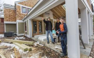 Pandemic boom in home remodeling projects expected to continue