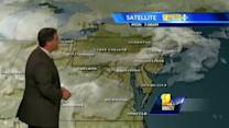 Spring has sprung! Warm temps expected all week