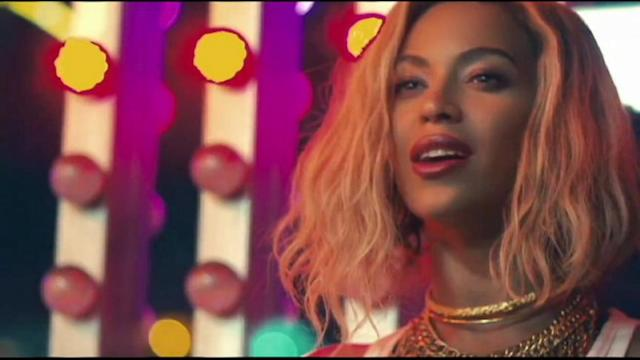 Beyonce Apologizes to NASA for Sampling Challenger Disaster