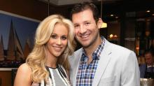 Tony Romo and Wife Candice Crawford Welcome Third Son