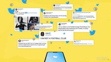 Erreur sur l@ personne : la drôle de vie des homonymes de footeux sur Twitter