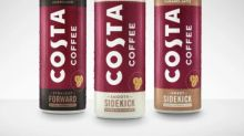 Coca-Cola earnings get a jolt from ready-to-drink Costa Coffee