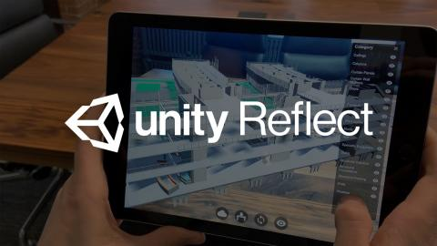 Unity Technologies Announces Unity Reflect – First of Its Kind Product Enables Real-Time BIM Collaboration on Any Device With One Click