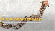 The most reputable companies in Canada
