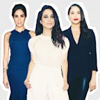 See Meghan Markle's Best Looks