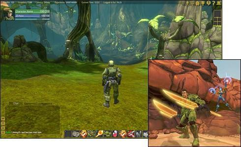 Halo MMO had $90 million budget, canceled as Microsoft eyed 'casual, broader audience'