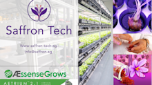 SEEDO CORP EXPANDS R&D CAPABILITIES WITH CUTTING-EDGE MACHINERY FROM AESSENSEGROWS
