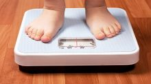 Mum stirs online debate after claiming she's worried her daughter is overweight