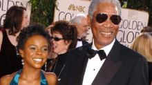 Boyfriend of Morgan Freeman's Step-Granddaughter Sentenced to 20 Years for Her Stabbing Death