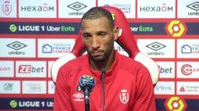 Foot - L1 - Reims : Abdelhamid : «On n'a eu aucune solution»