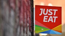 Just Eat Takeaway shares surge as European deliveries recover