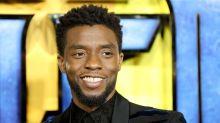 """""""Ein wahrer Kämpfer"""": Trauer um """"Black Panther""""-Star Chadwick Boseman"""