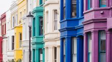 Brexit helps drag UK house price growth to slowest rate since 2013