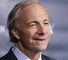 Dalio expects 'market blow off' rally