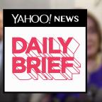 Yahoo News Daily Brief, May 22
