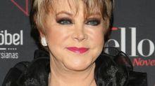Lolita Ayala pone sus condiciones para volver a Televisa