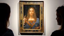 Why A $450 Million Painting Attributed To Leonardo Da Vinci Worries Art Historians