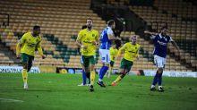 Mario Vrancic hits late winner in dominant performance against Birmingham City