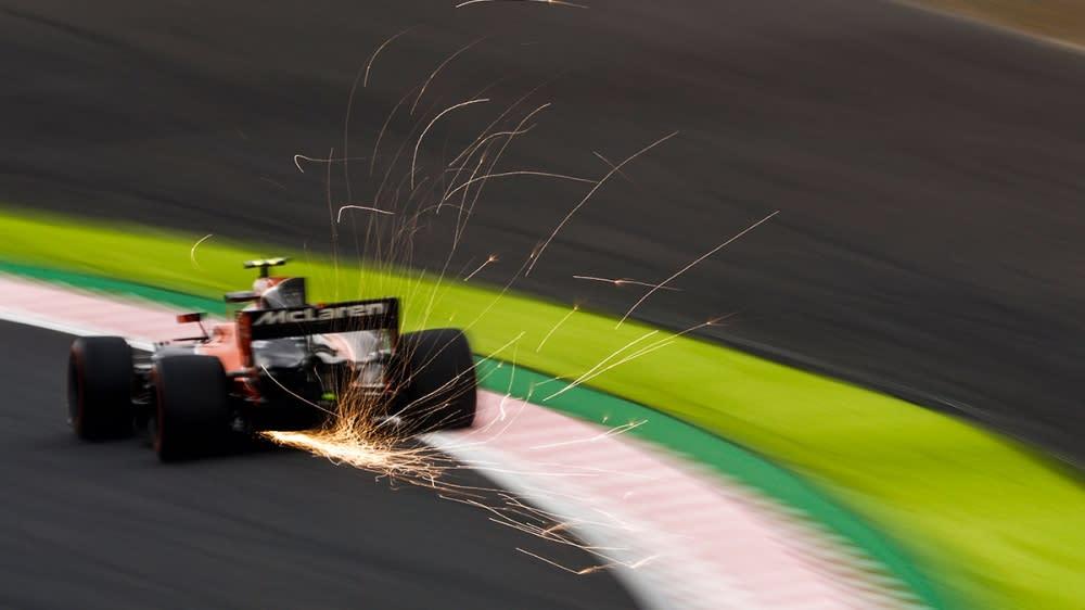 更換引擎的Alonso將於日本GP罰退35位