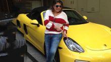 Roberta Miranda revela que já ganhou Porsche e devolveu presente