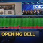 Opening Bell, October 22, 2018