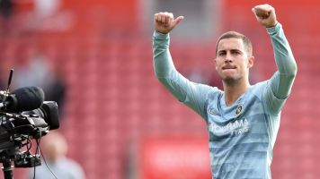 Chelsea 'will do what they have to do' to stop Eden Hazard from joining Real Madrid