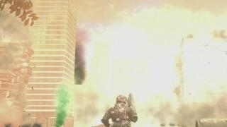Earth Defense Force: Insect Armageddon (Pesticide)