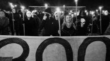 Considerado uma milícia, grupo 300 do Brasil é criticado por ato de simbologia racista