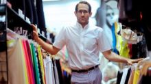 American Apparel 'used fake comments to fuel founder's bad boy image'