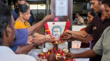 India's 'dosa king' restaurateur dies one week into life term for murder