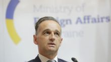 Ukraine has frozen dialogue with Belarus -foreign minister