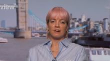 Lily Allen drops bombshell about Harvey Weinstein