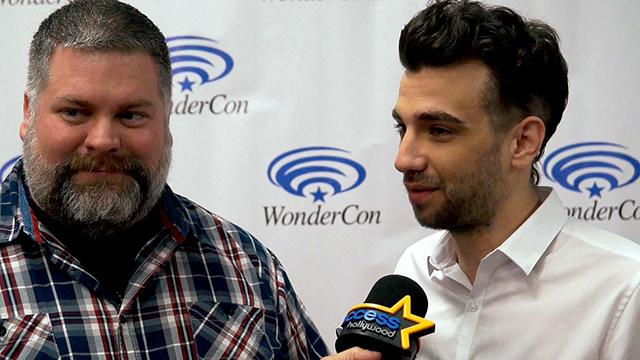 Jay Baruchel On 'How To Train Your Dragon 2'