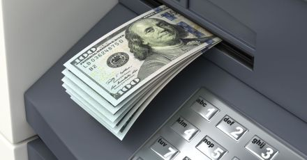 Savings Accounts That Pay 10x What Your Bank Pays