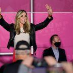 Lara Trump says president has done 'incredible job' on coronavirus and defends not wearing mask at debate