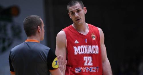 Basket - Pro A - Pro A : Monaco sans pitié pour l'ASVEL