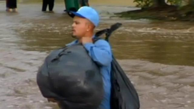 Colorado flooding suspected to have claimed another life