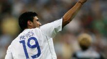 El año mágico de José Antonio Reyes en el Real Madrid