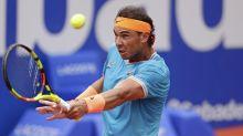 Nadal reaches Barcelona quarter-finals
