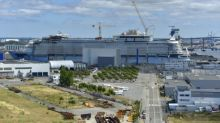 Italy to take over French shipyard STX, ending row
