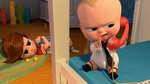 People are furious that The Boss Baby is up for an Oscar