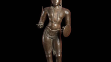 India asks Oxford museum to return 'stolen' 15th century statue