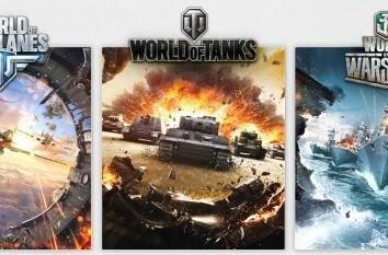 Wargaming founds mobile game studio