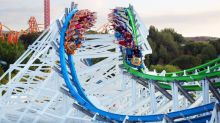 Six Flags' Neat Trick Is Costing Me a Fortune