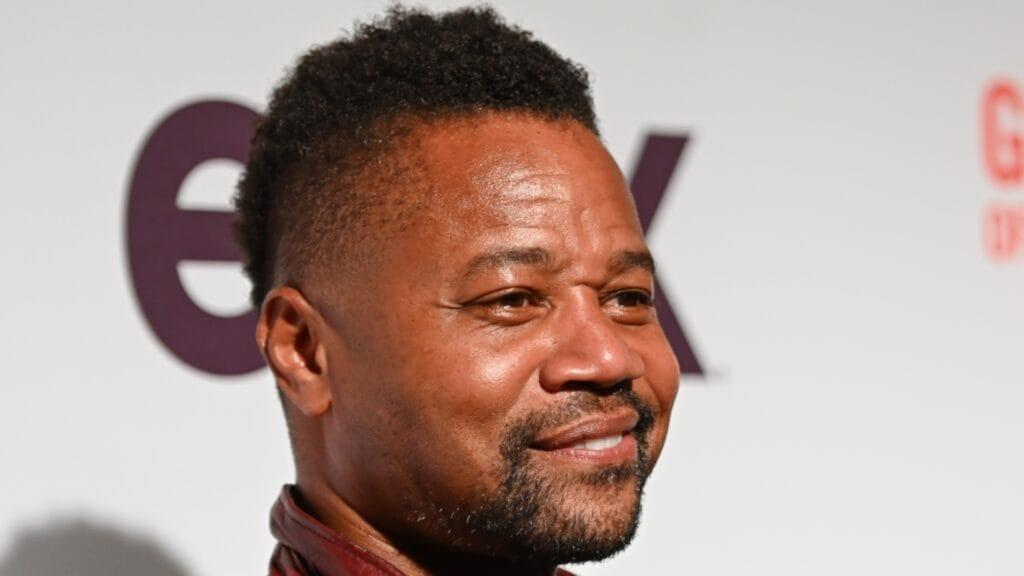Woman who accused Cuba Gooding Jr. of groping wins lawsuit