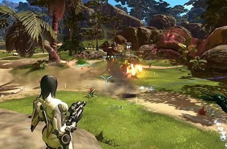 Red 5 CEO details Firefall fixes, apologizes for open beta issues